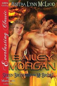Bailey Morgan