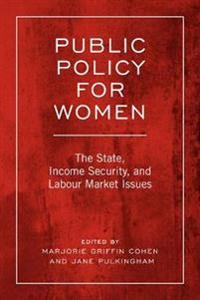 Public Policy for Women in Canada