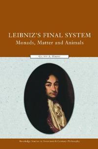 Leibniz's Final System