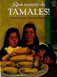 Que Monton de Tamales!