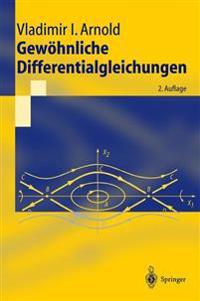 Gew�hnliche Differentialgleichungen