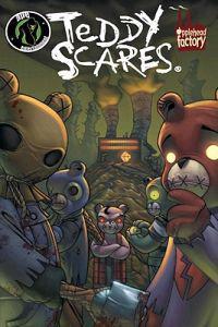 Teddy Scares 2