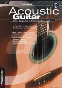 Acoustic Guitar [With CD]