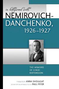 In Hollywood With Nemirovich-Danchenko, 1926-1927