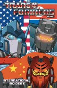 The Transformers 2