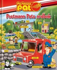 Post Pat Big Book of Words Hb