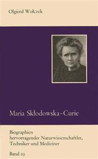 Maria Sklodowska-Curie Und Ihre Familie