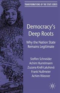 Democracy's Deep Roots
