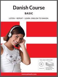 Danish Course. Basic