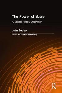 The Power of Scale
