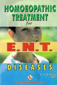 Treatment of ENT Diseases