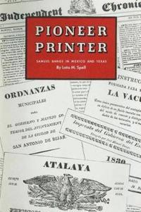 Pioneer Printer