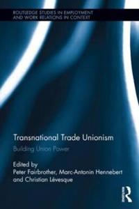 Transnational Trade Unionism