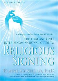 Religious Signing