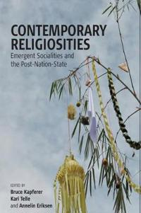 Contemporary Religiosities