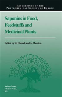 Saponins in Food, Feedstuffs and Medicinal Plants