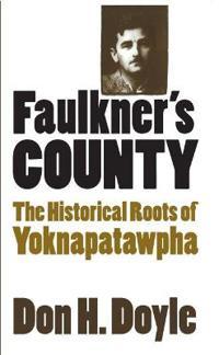 Faulkner's County