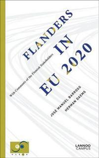 Flanders in Eu 2020