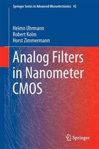 Analog Filters in Nanometer CMOS