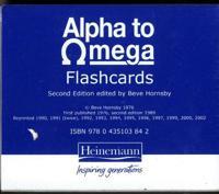 Alpha To Omega Flashcards