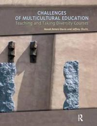 Challenges Of Multicultural Education
