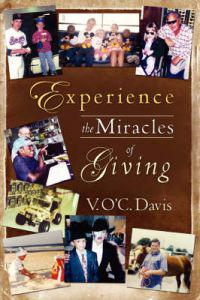 Experience The Miracles of Giving