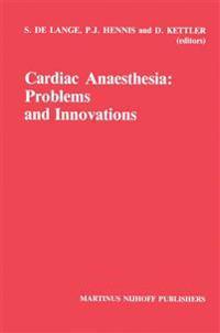 Cardiac Anaesthesia