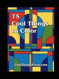 75 Cool Things to Color