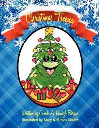 Christmas Treena