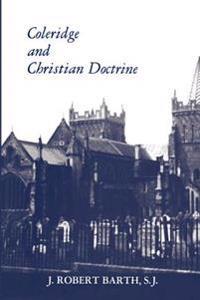 Coleridge and Christian Doctrine