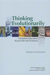 Thinking Evolutionary