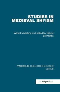 Studies in Medieval Shi'ism