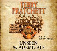 Unseen academicals - (discworld novel 37)