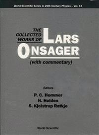 The Collected Works of Lars Onsager