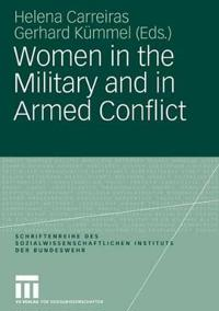 Women in the Military and in Armed Conflict