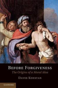Before Forgiveness