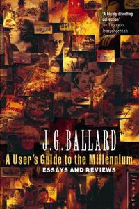 Users guide to the millennium - essays and reviews
