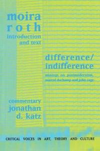 Difference Indifference