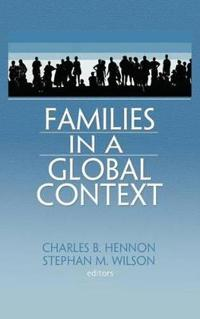 Families In Global Context