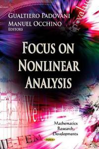 Focus on Nonlinear Analysis Research