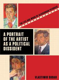 A Portrait of the Artist as a Political Dissident