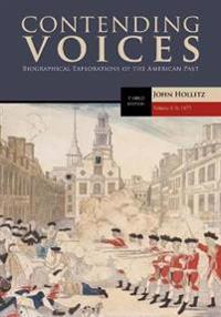 Contending Voices