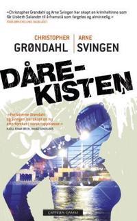 Dårekisten - Christopher Grøndahl, Arne Svingen | Inprintwriters.org