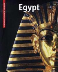 Egypt = Egyptisk konst = Ægyptisk kunst = Egyptin taide -  pdf epub