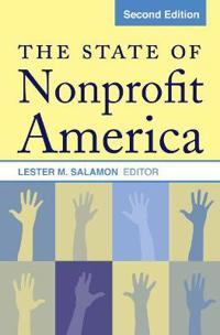 State of Nonprofit America