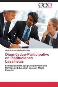 Diagnostico-Participativo En Instituciones Lasallistas