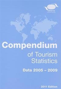 Compendium of Tourism Statistics 2011