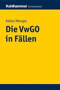 Die Vwgo in Fallen: Teil I: Sozialgesetzbuch Allgemeiner Teil - Sgb I, Stand: Juli 2010, Grundwerk Inkl. 58. Lfg.