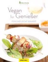 Jury, J: Vegan für Genießer