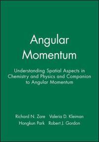 Angular Momentum Text & Companion